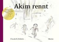 Akim rennt Cover