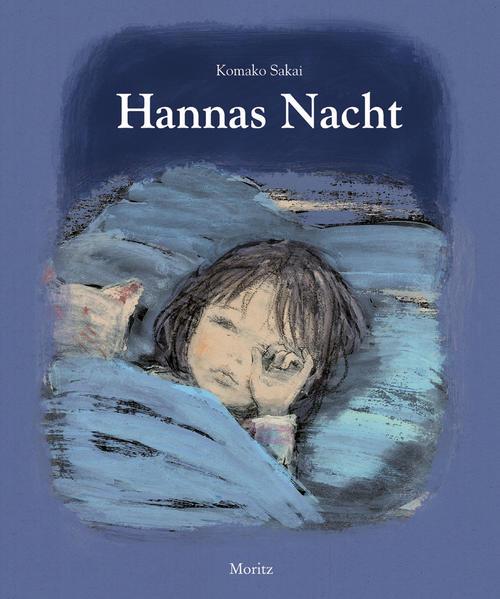 Hannas Nacht - Coverbild