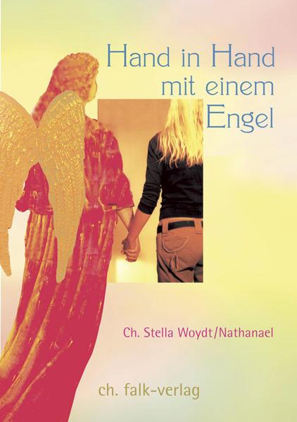 Hand in Hand mit einem Engel - Coverbild