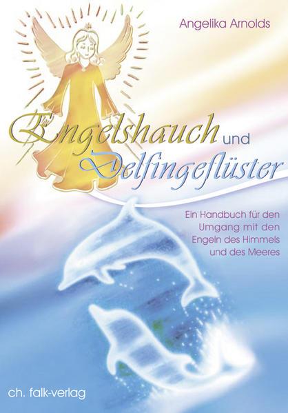 Engelshauch und Delfingeflüster - Coverbild