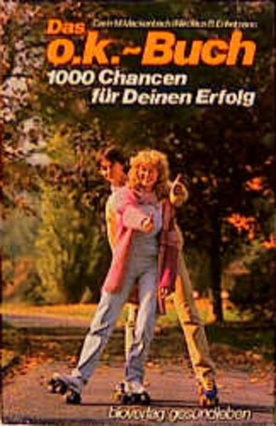 Das o.k. Buch - Coverbild