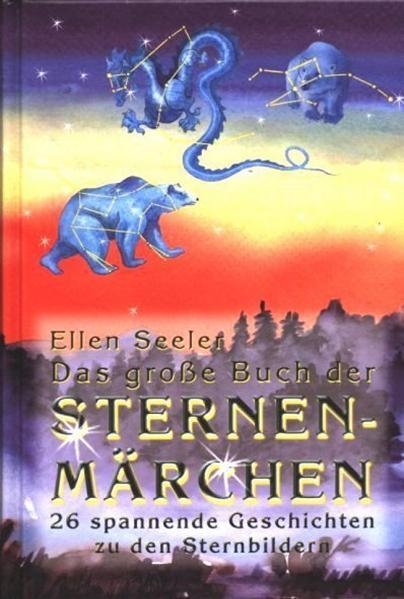 Das große Buch der Sternenmärchen - Coverbild