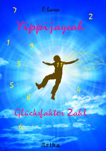 Yippijayeah - Coverbild
