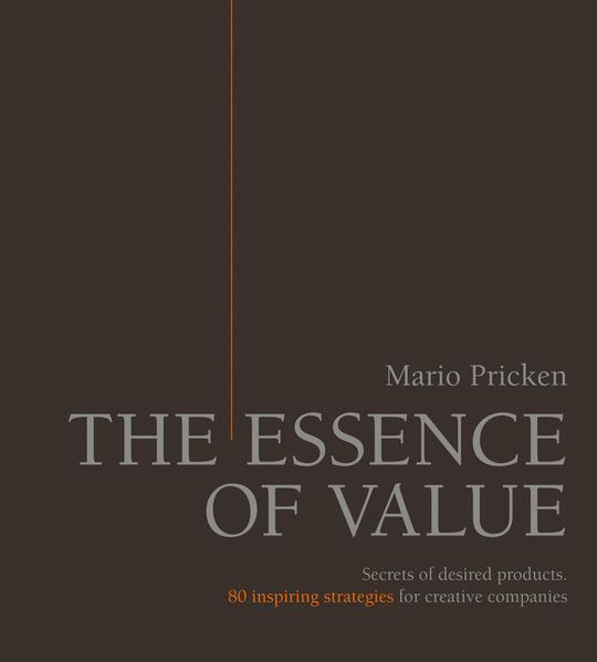 The Essence of Value - Coverbild