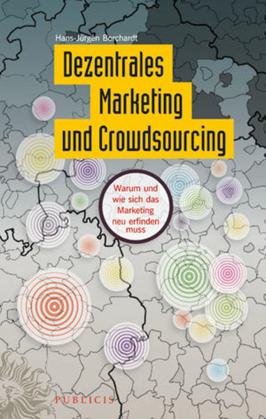 Dezentrales Marketing und Crowdsourcing - Coverbild