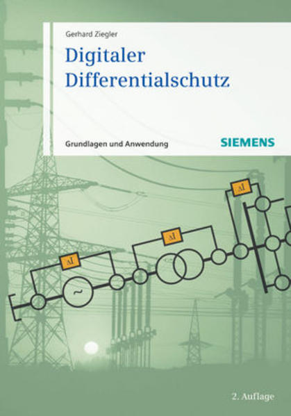 Digitaler Differentialschutz - Coverbild