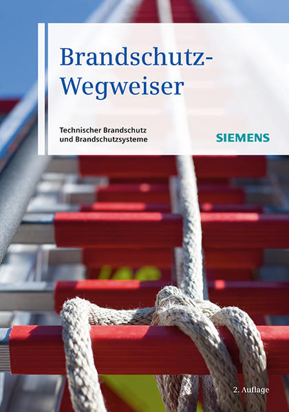 Brandschutz-Wegweiser - Coverbild