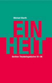 Einheit Cover