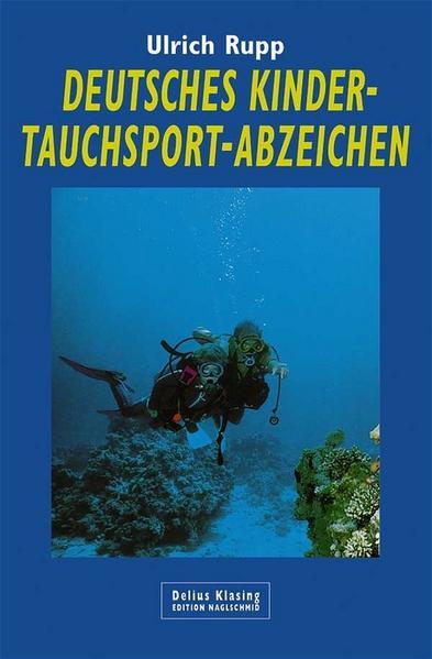Deutsches Kinder-Tauchsport-Abzeichen - Coverbild