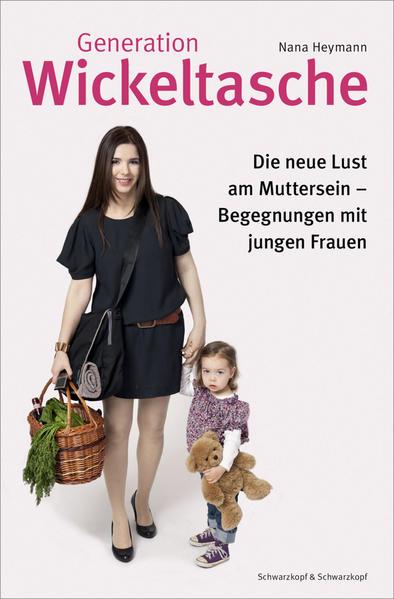 Generation Wickeltasche - Coverbild