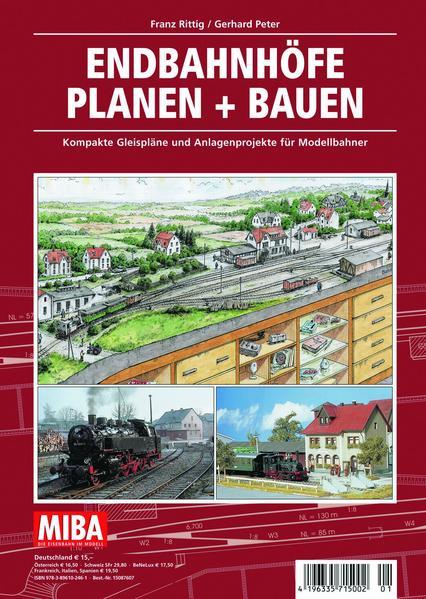 Endbahnhöfe Planen + Bauen PDF Kostenloser Download