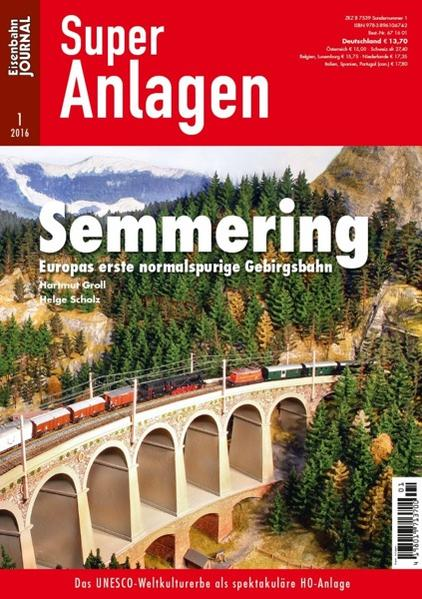 Semmering  - Coverbild