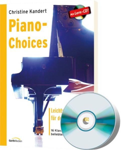 Piano-Choices Epub Ebooks Herunterladen