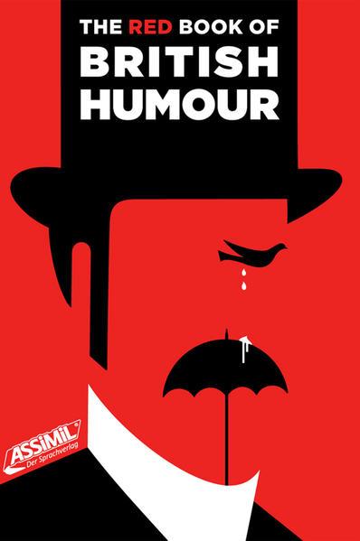 Herunterladen The Red Book of British Humour Epub
