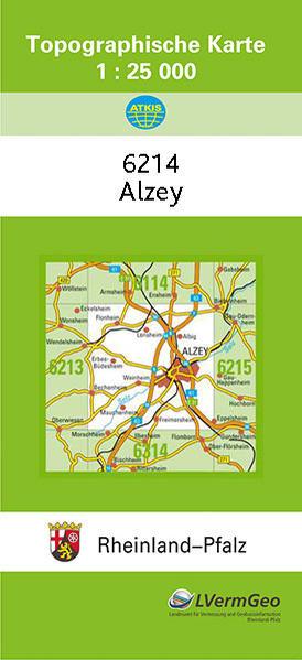 TK25 6214 Alzey MOBI TORRENT 978-3896371010