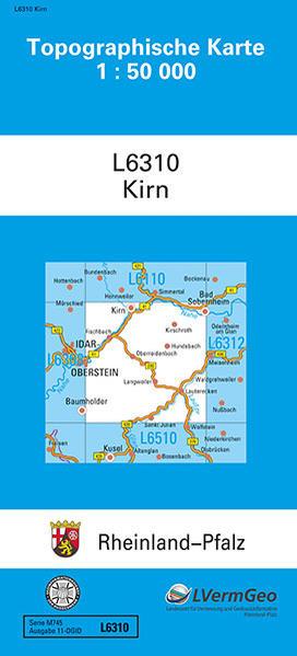 TK50 L6310 Kirn - Coverbild