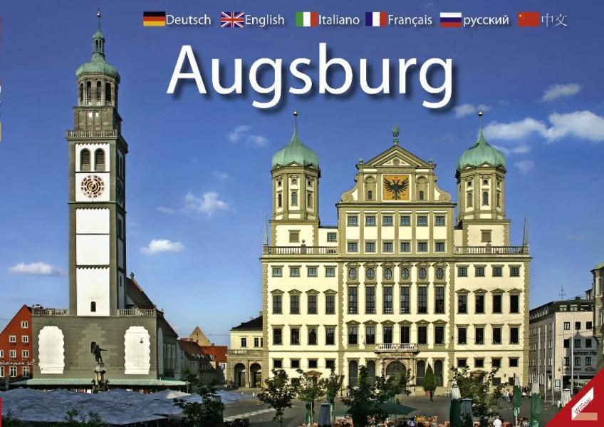 Augsburg - Coverbild