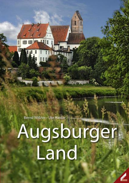 Augsburger Land - Coverbild