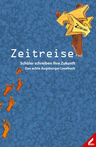 Zeitreise - Coverbild