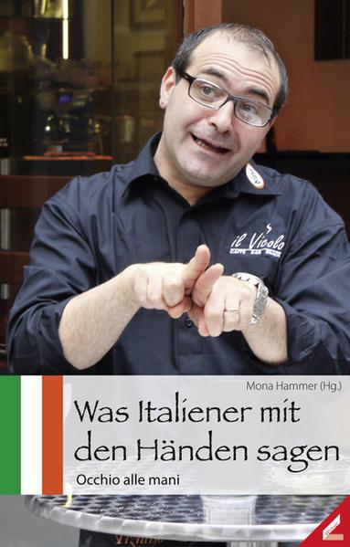 Was Italiener mit den Händen sagen - Coverbild