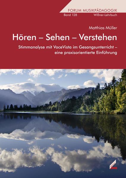 Hören – Sehen – Verstehen - Coverbild