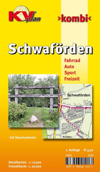 Schwaförden - Coverbild