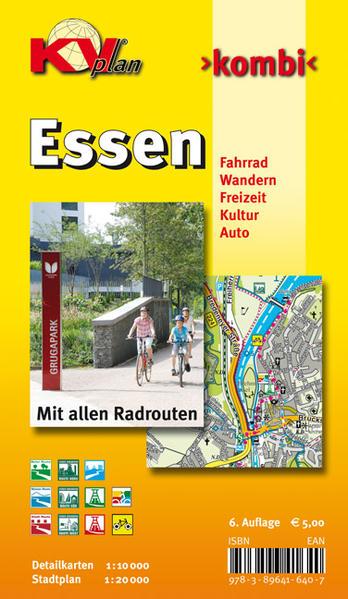 Essen - Coverbild