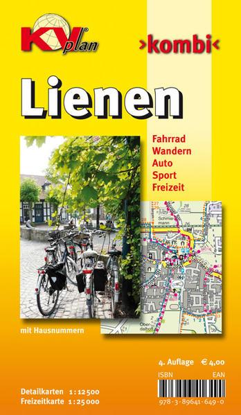 Lienen - Coverbild