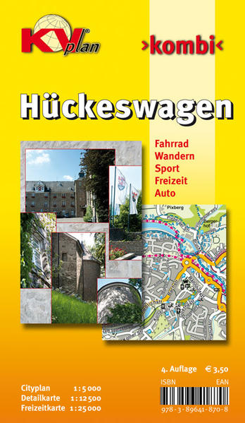 Hückeswagen - Coverbild