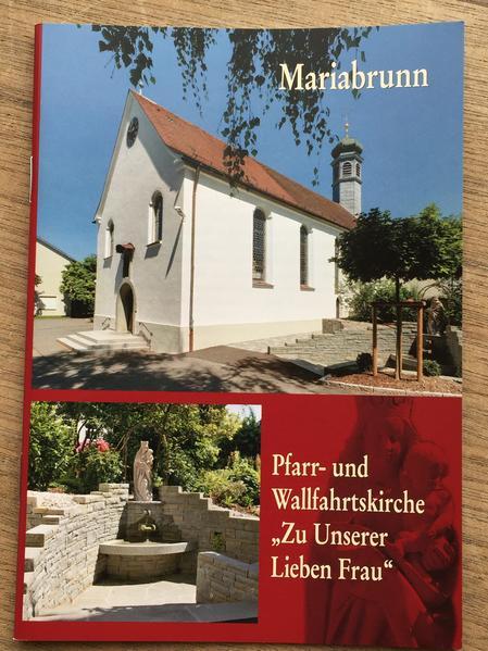 Mariabrunn: Pfarr- und Wallfahrtskirche