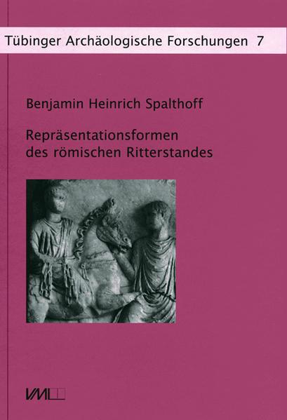 Repräsentationsformen des römischen Ritterstandes - Coverbild