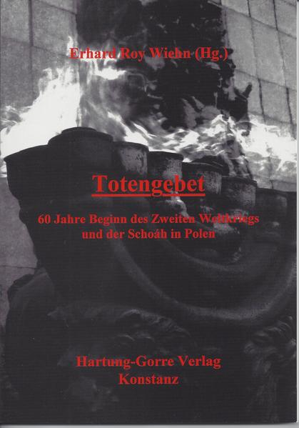 Totengebet - Coverbild
