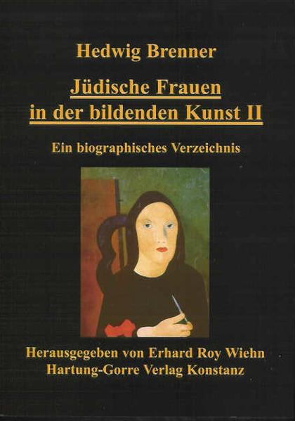Jüdische Frauen in der bildenden Kunst / Jüdische Frauen in der bildenden Kunst II - Coverbild