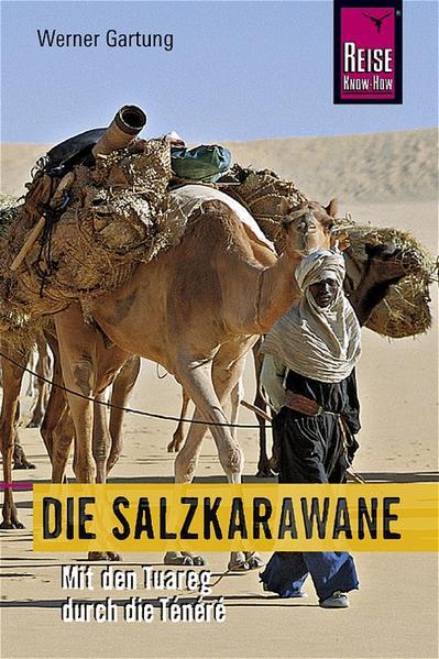 Die Salzkarawane - Coverbild