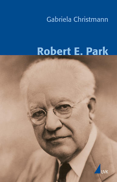 PDF Download Robert E. Park
