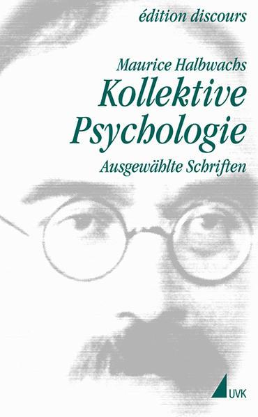 Kollektive Psychologie - Coverbild
