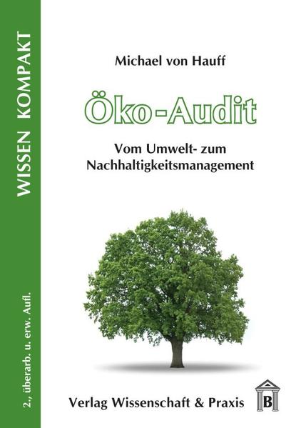 Öko-Audit - Coverbild