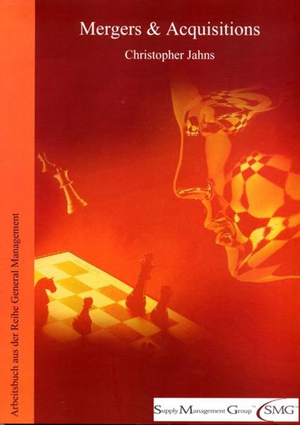 Mergers & Acquisitions - Coverbild