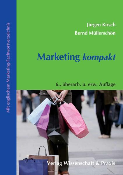 Marketing Kompakt - Coverbild