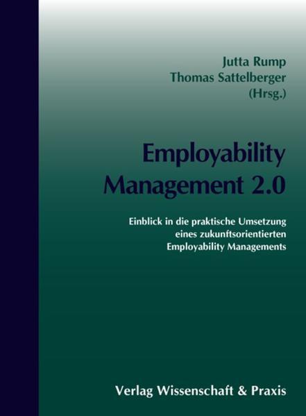 Employability Management 2.0 - Coverbild