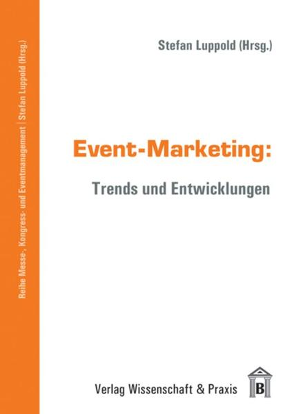 Event-Marketing - Coverbild