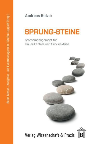 Sprung-Steine - Coverbild