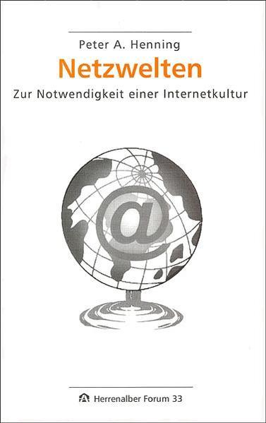 Netzwelten - Coverbild