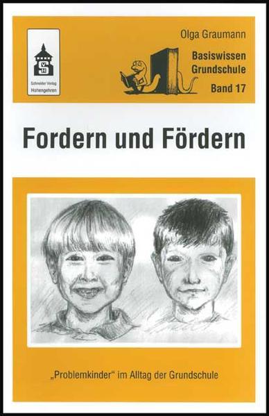 Fordern und Fördern - Coverbild