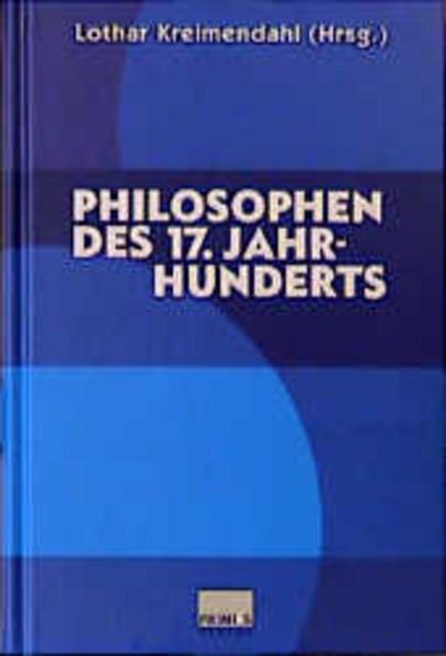 Philosophen des 17. Jahrhunderts - Coverbild
