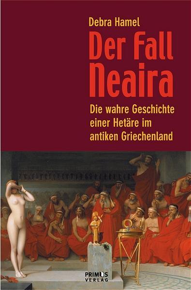 Der Fall Neaira - Coverbild