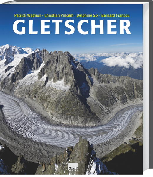 Gletscher - Coverbild