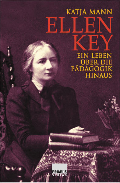 Ellen Key - Coverbild