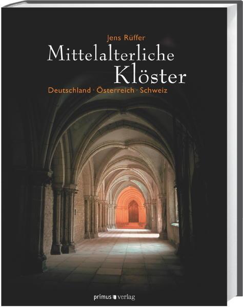 Mittelalterliche Klöster - Coverbild