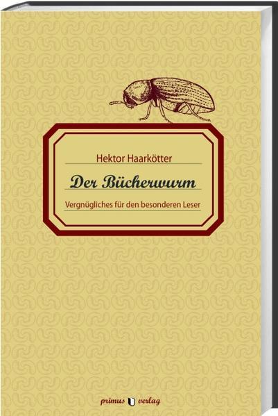 Der Bücherwurm - Coverbild